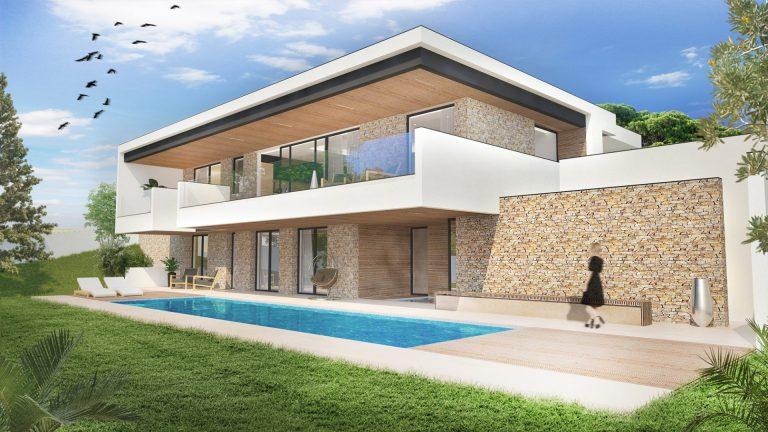 Atelier Racolta Architecte - Maison individuelle Rivoire- Monistrol-sur-Loire