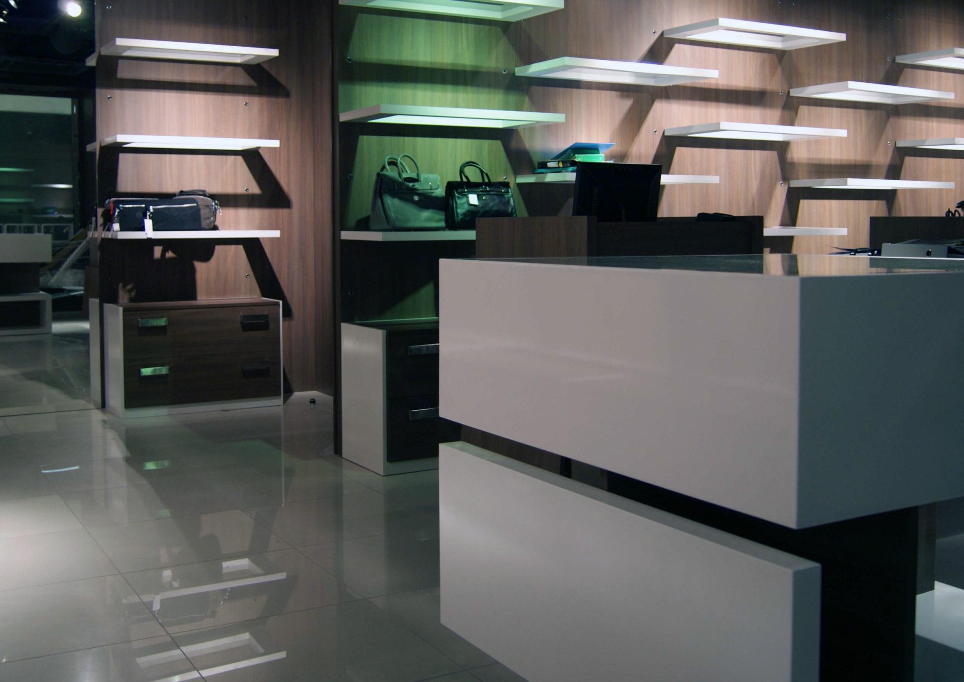Boutique Aix Maroquinier